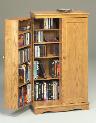 These Two Cabinets Are Also Available From Spinkeeper And Hold 448 Dvds Their Door Hitting Problem Is Less Severe Than The Previous